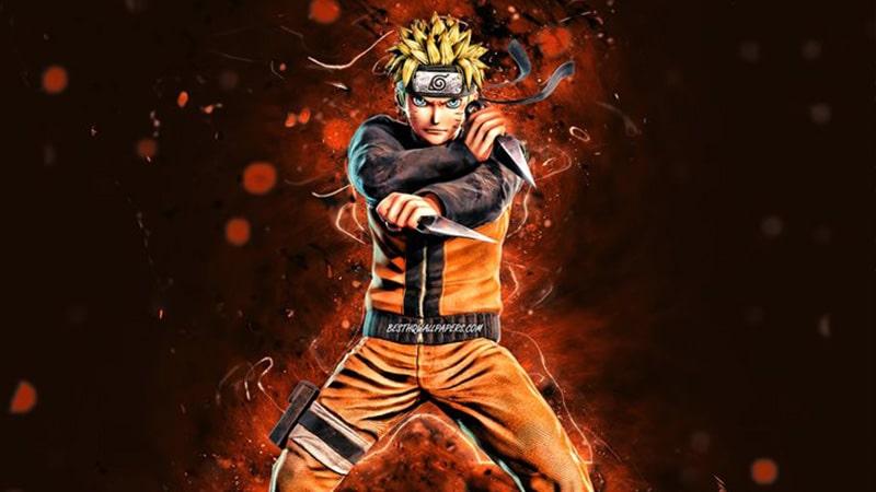 ناروتواوزوماکي Naruto Uzumaki